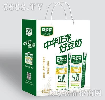 豆禾豆豆奶礼盒