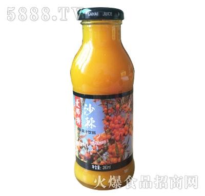 麦那特沙棘果汁
