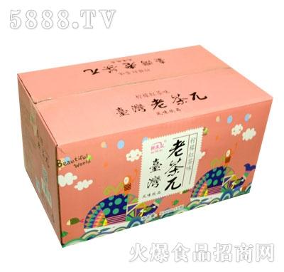 琪米尔老茶π柠檬红茶风味饮料500mlX15瓶
