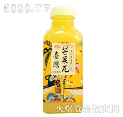琪米尔芒果π果汁饮料500ml