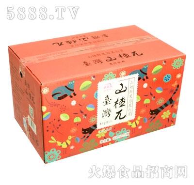 琪米尔山楂π果汁饮料500mlX15瓶