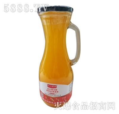 十八果坊益生菌发酵芒果汁1.5L