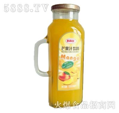 新雨瑞芒果汁988ml