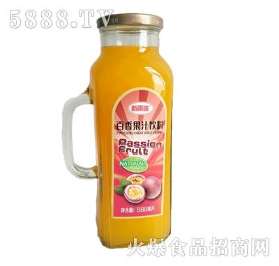 新雨瑞百香果汁988ml