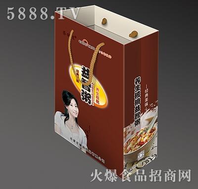 养粥道经典美味紫薯粥礼盒装jpg