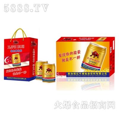 XJPH-BUII维生素饮料