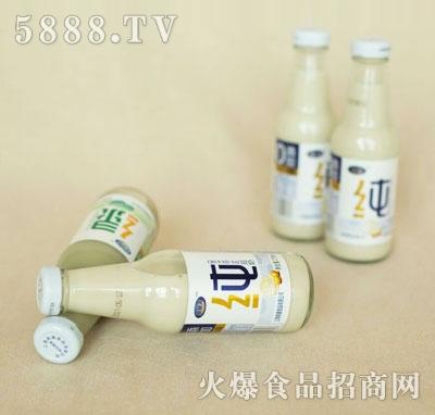 燕塞关纯豆奶(瓶)