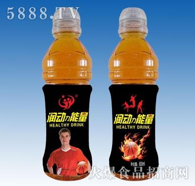 途乐润动力能量饮料