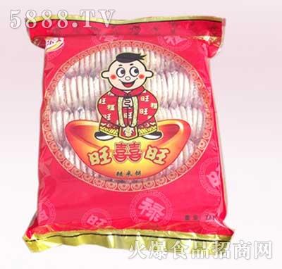 768克旺喜旺糙米饼