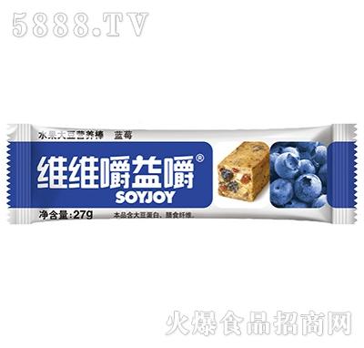 维维嚼益嚼能减肥_维维嚼益嚼soyjoy营养棒蓝莓