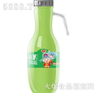 因果结缘猕猴桃果汁1.5L