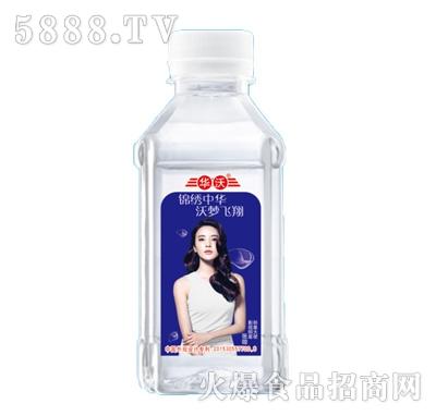 华沃苏打饮料350ml