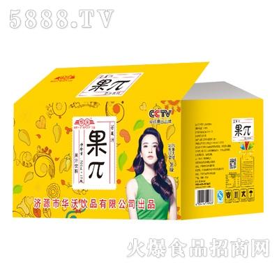 华沃果π芒果汁(箱)