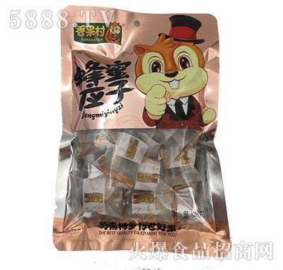 香果村蜂蜜应子128g