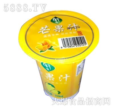 野庄芒果汁