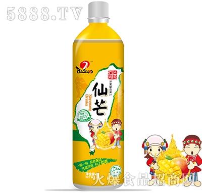 佰尚仙芒芒果复合果汁1L