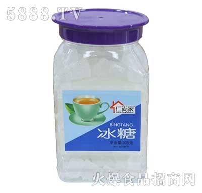 仁尚家冰糖305克