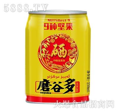 磨谷多复合蛋白饮料250ml