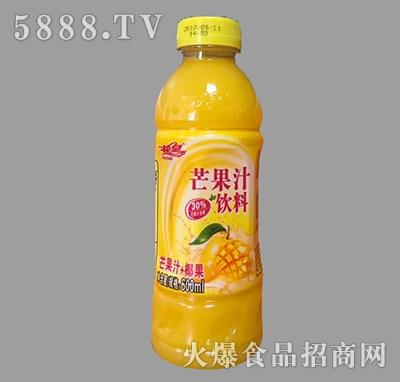 花皇芒果果汁饮料
