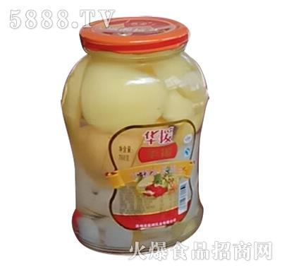 华援水果罐头