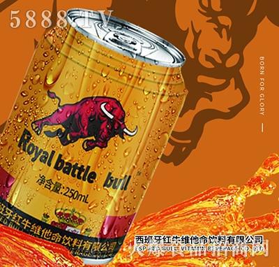西班牙红牛运动饮料