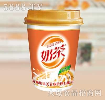 优乐美奶茶原味