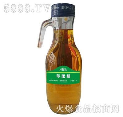 陈福记苹果醋1.5L