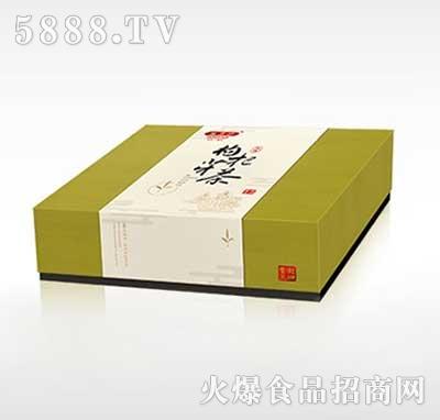宁夏枸杞芽茶120g