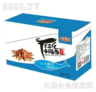 多旺小海鱼糖醋味1x20包