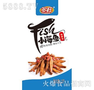 多旺小海鱼糖醋味12g