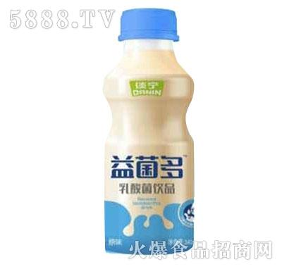 益菌多乳酸菌饮品瓶