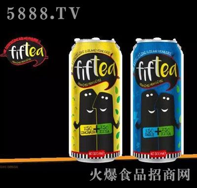 fiftea果茶