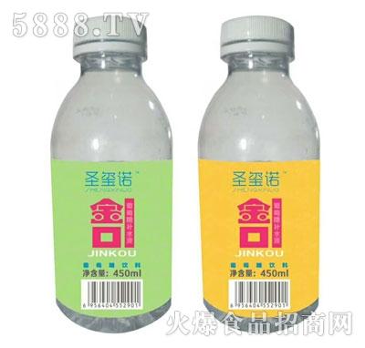 圣玺诺金口葡萄糖补水液450ml
