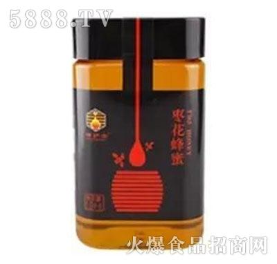 蜂护士枣花蜂蜜
