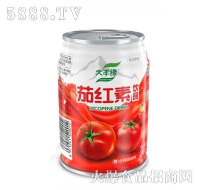 大平缘茄红素饮品245ml