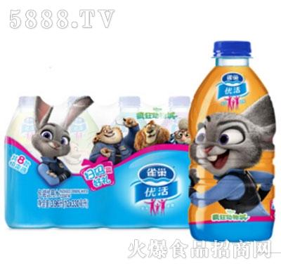 雀巢优活饮用水儿童包装330mlx12瓶