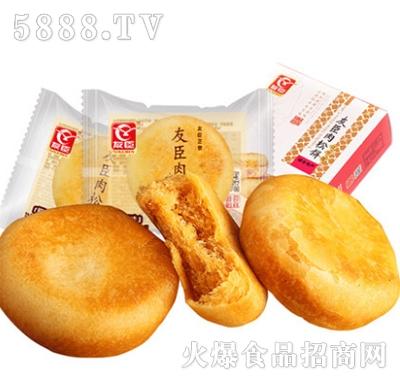 肉松饼喜饼装礼盒装346g