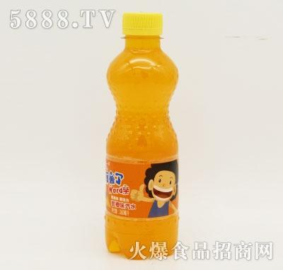 甜橙汽水260ml