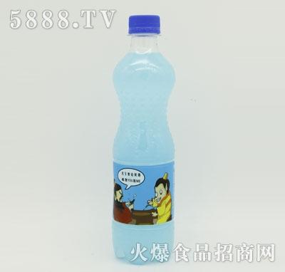 青梅汽水500ml
