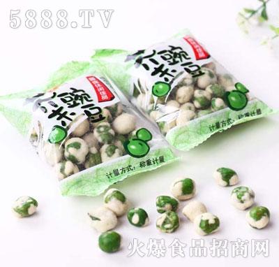 御食园食品芥末豌豆
