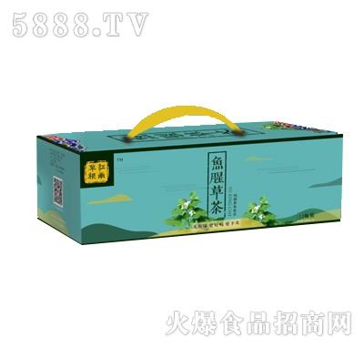 江南草根鱼腥草茶310mlx12瓶