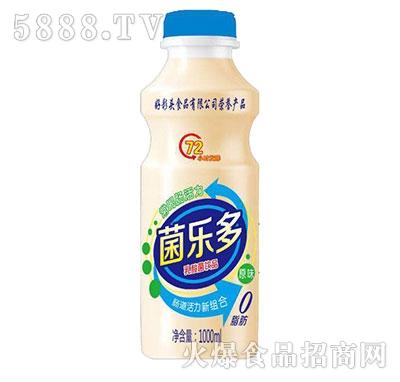 菌乐多乳酸菌饮品1000ml