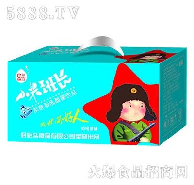 小米班长发酵型乳酸菌饮品手提装