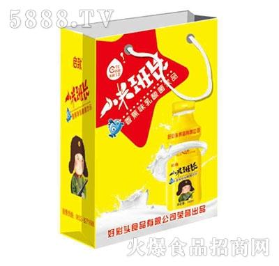 小米班长香蕉味乳酸菌饮品礼盒装