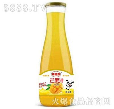 锦思源芒果汁