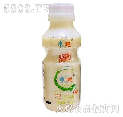 水意乳酸菌饮品340ml
