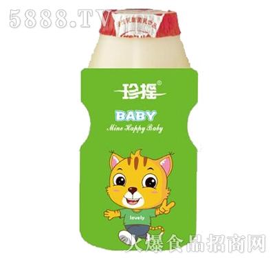 珍摇BABY小老虎乳酸菌饮品