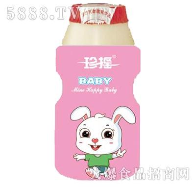 珍摇BABY小白兔乳酸菌饮品