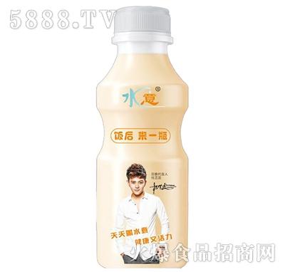 水意乳酸菌饮品瓶装