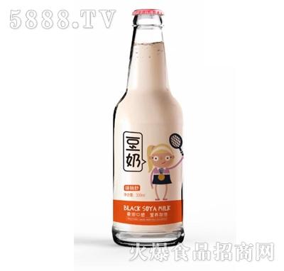 味畅舒香醇豆奶饮料300ml